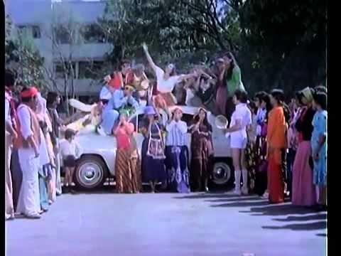 Zindagi Ko Jab Humara Gham Nahin*Jal Mahal(4 July 1980)