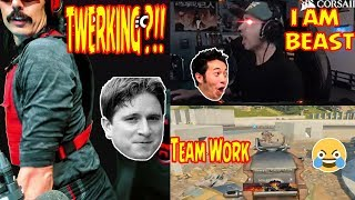 Doc Twerking On Stream ?!! | Summit1G's Insane Play | Cod - BlackOut Funny And WTF Moments #2