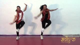 Besharm - Bollywood Dance Workout - Besharam (Remix from Bollywood movie Besharam) Home Workout, Choreography