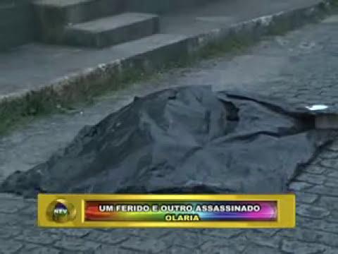 PLANTÃO NOVA TV FRIBURGO RJ P2 CAPTURA CRISTIANO CARVELA SUSPEITO DE ASSASSINAR JACKSON  21 02 14