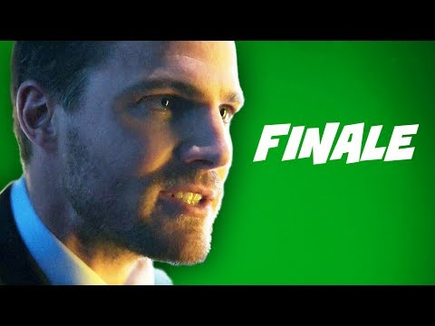Arrow Season 2 Finale Predictions