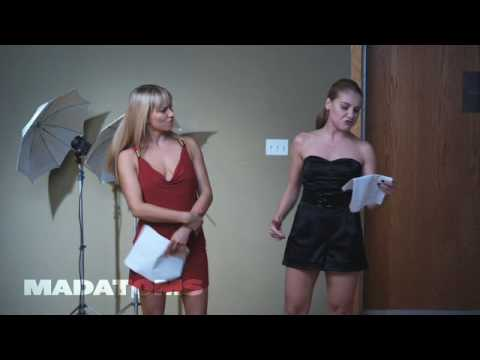 Whitest Kids U'know Miss March Auditions - Lesbians video