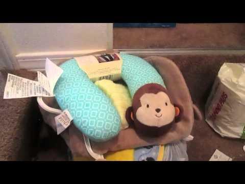 Lo que se necesita para la llegada de un bebe parte 3 - Fundas para cochecitos de bebe ...