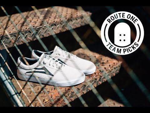 Route One Team Picks: Lakai, Route One, Nixon