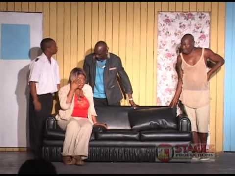 Bashment Granny - Part 5 (of 12) video