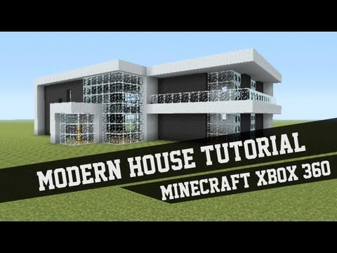 Minecraft ps4 xbox one world sizes 39 a lot bigger 39 than for Modern house 360 view
