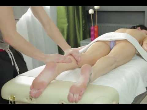 Body Sensual Massage #3