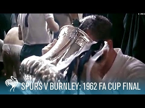 The Cup Final 1962 (1962)