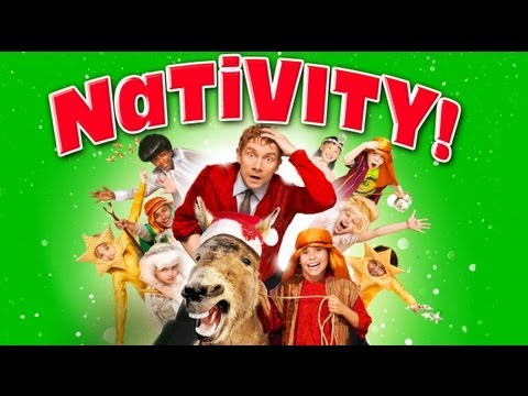 Nativity! is listed (or ranked) 40 on the list BBC Movies List