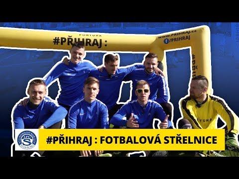 Fotbalová střelnice na Slovácku