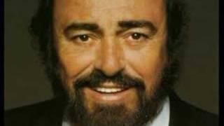 Luciano Pavarotti 39 O Sole Mio