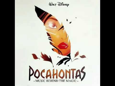 Pocahontas - If I Never Knew You (Soundtrack Version)