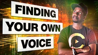 DON'T LOSE YOUR VOICE TO FIND YOUR AUDIENCE (My Honest Thoughts)