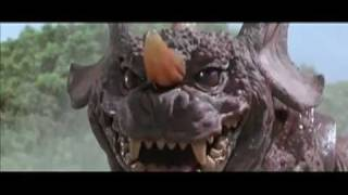 Godzillathon #26 Godzilla, Mothra and King Ghidorah: Giant Monsters All-Out Attack (2001)