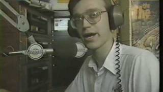 (www.RadioTapes.com) WMMR (carrier current) - University of Minnesota -1987 KARE-TV Report