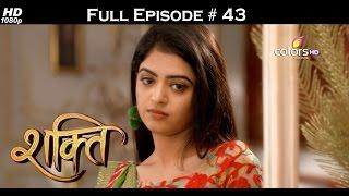 Shakti - 26th July 2016 - शक्ति - Full Episode (HD)
