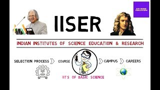 All About IISER |The Best Career Option | Parallel to IIT | Competitive Exam | आयसर | Ravi Vare