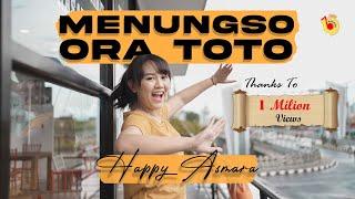 Download lagu HAPPY ASMARA - MENUNGSO ORA TOTO [ Ska Jhandut Version ] (   )