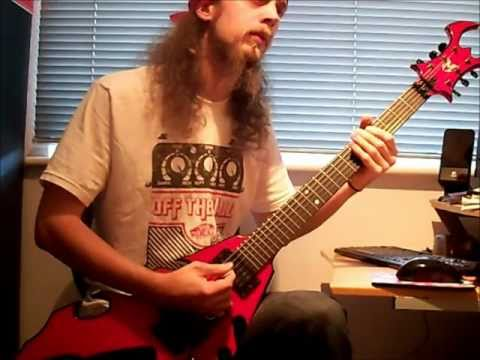 How to Play Infected Nation by Evile - Ol Drake