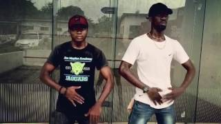 Young Nigerians killing Olamide