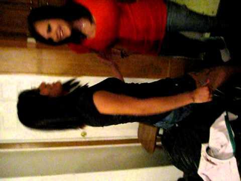 Sexii Home Girls Stripping!!!!idk video