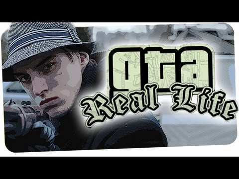 GTA Real Life Teil 2 (Gronkh Let's Play)