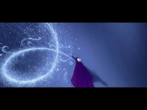 Disney's Frozen first Time In Forever Trailer video