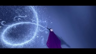 "Disney's Frozen ""First Time in Forever"" Trailer"