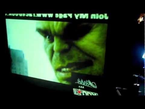 Avengers Hulk Smash Up - Dj Kan-i video