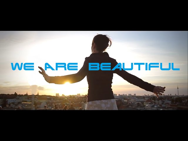 Panzer Flower - We Are Beautiful