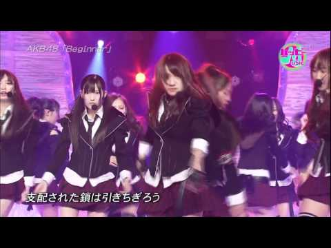 Beginner Yuko center Happy Music 2010 10 29