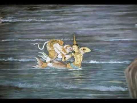 Hanuman Chaleesa - Rudra Style