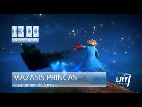 Magiški fėjų Vinksių nuotykiai 5, Mažasis princas, Aivenhas: animacinių serialų anonsas