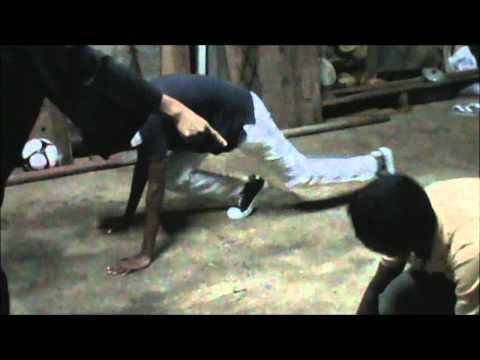 Jeet Kune-Do exercises for very beginners Image 1