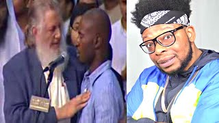 Download Lagu CATHOLIC REACTS TO Christian Bursted In Tears After Yusuf Estes Answered His Question! Gratis STAFABAND