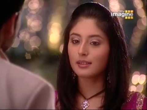 Arjun Arohi - Confession Scene Part 1