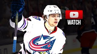 Artemi Panarin All Goals 2016-2017 NHL Season. 31 NHL Goals. Welcome to Columbus! (HD)