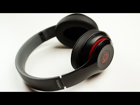 Beats By Dre Wireless Headphones Review [2014]!