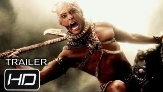 300: Rise of an Empire - Trailer Oficial - Subulado Latino - HD