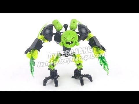 Lego фабрика героев 6231 демон байкер