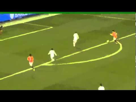 Shinji Kagawa Cance Manchester United vs Swansea City 2 - 0 || Highlights 11-01-2014 HD