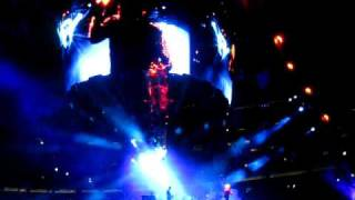 Ultraviolet - U2 360 tour - Live at FedEx Field (9-29-09)