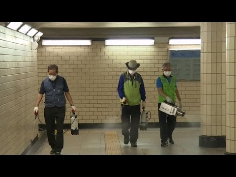 U.S. doctors on alert after 11th MERS death in South Korea