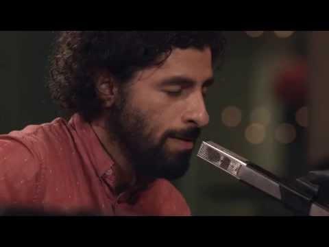 Jose Gonzalez - The Forest