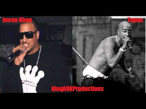 Tupac Ft. Imran Khan Remix *new* *2013*  Amplifier video