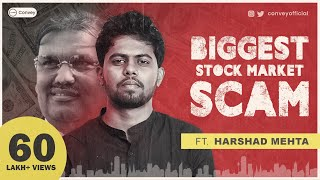 harshad mehta scam india compilation