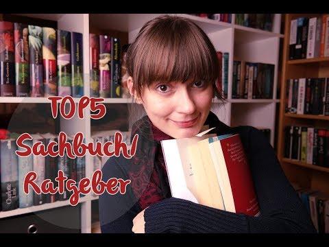 TOP 5 Bücher | Sachbuch
