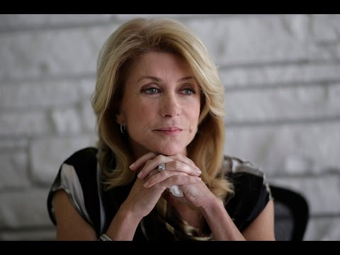 "National Review Calls Wendy Davis' Abortions ""Convenient"""