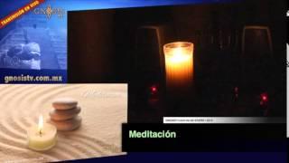 Meditación para sanación
