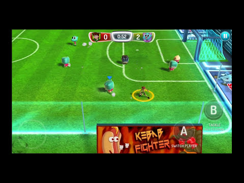 CN Superstar Soccer - iOS / Android - HD Gameplay Trailer
